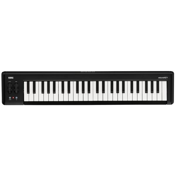 MIDI-клавиатура Korg microKEY2 49 korg g1 bk