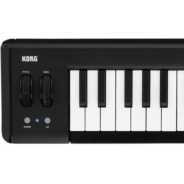 MIDI-клавиатура Korg microKEY2 AIR 61