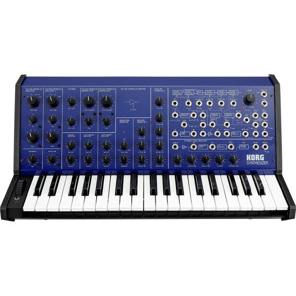 Синтезатор Korg MS-20 FS Blue