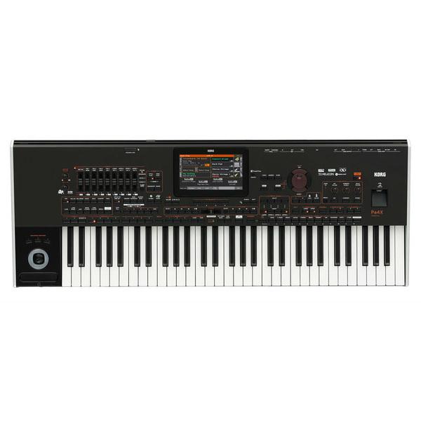Синтезатор Korg Pa4X-OR 61 цена 2017