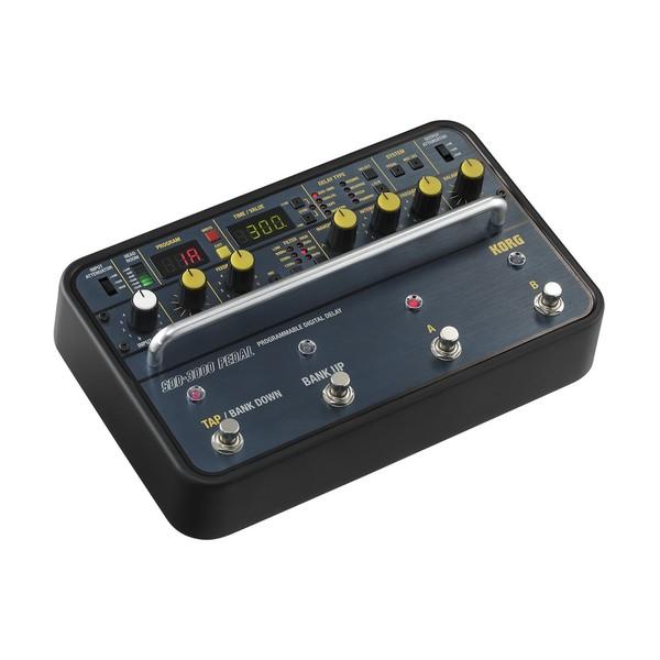 Гитарный процессор Korg