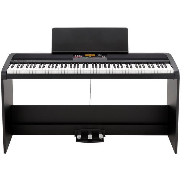 Цифровое пианино Korg XE20SP Black