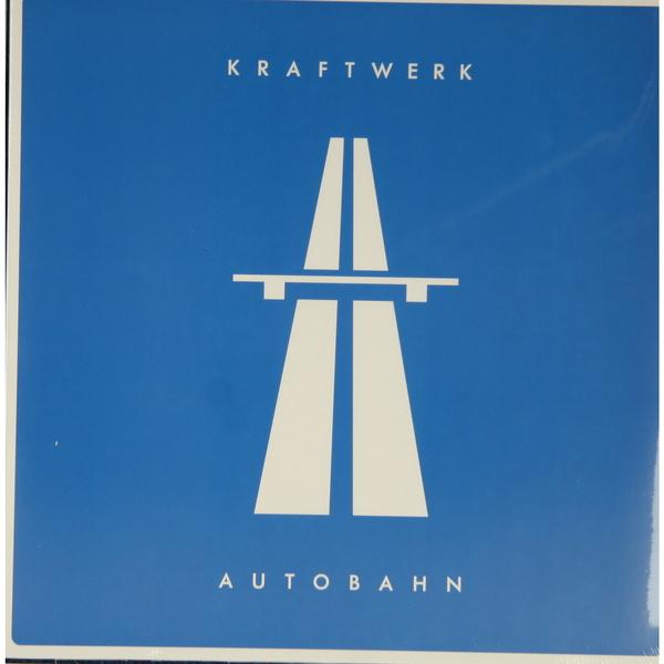 Kraftwerk Kraftwerk - Autobahn kraftwerk – computer world lp