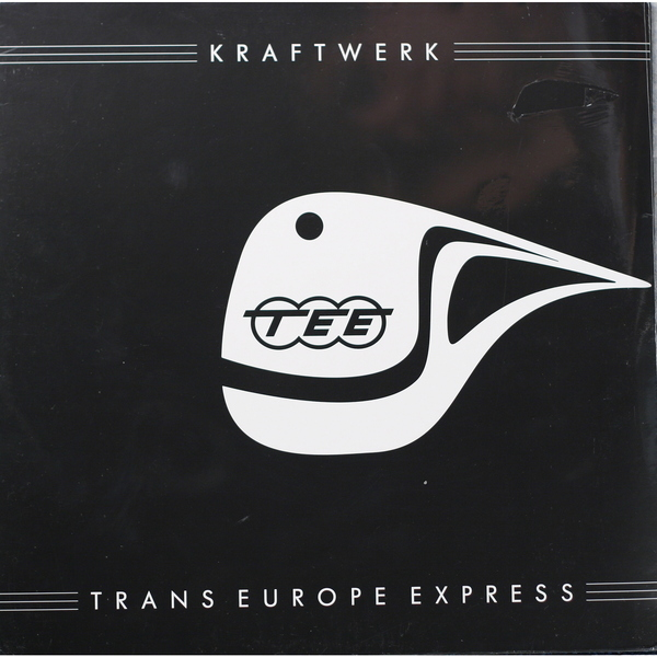 Kraftwerk Kraftwerk - Trans-europe Express kraftwerk kraftwerk 3 d the catalogue 9 lp