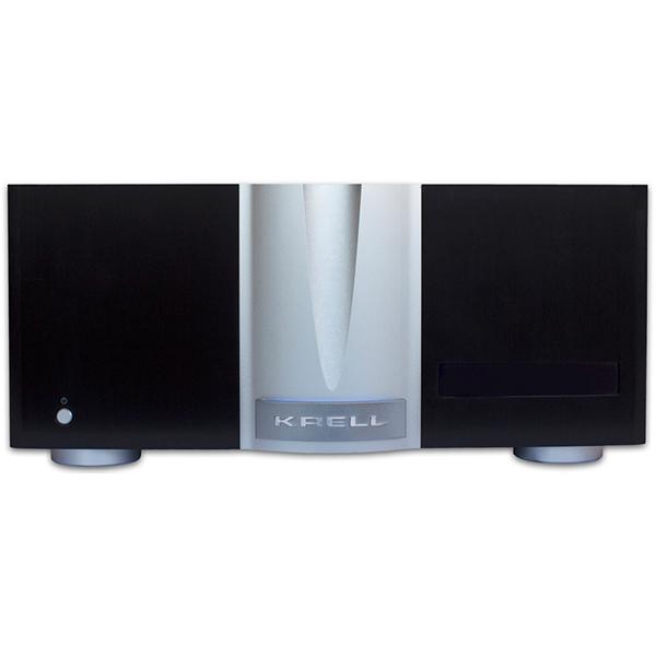 Стереоусилитель мощности Krell Duo 300 усилитель мощности 850 2000 вт 4 ом behringer europower ep4000