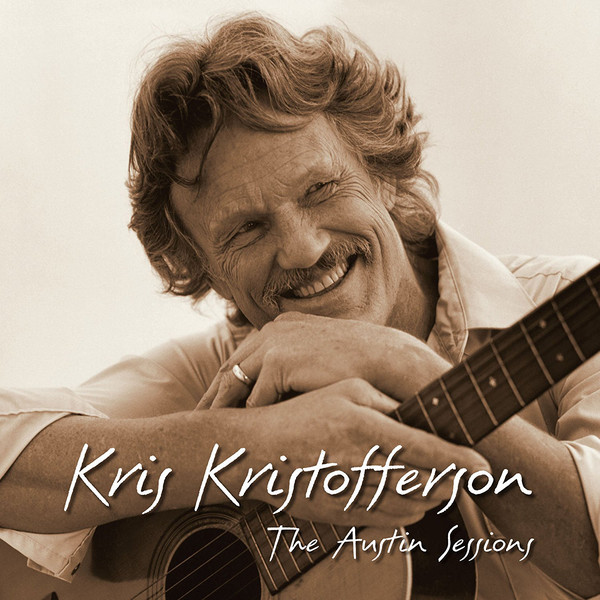 Kris Kristofferson Kris Kristofferson - The Austin Sessions (expanded Edition) (180 Gr) kris longknife unrelenting