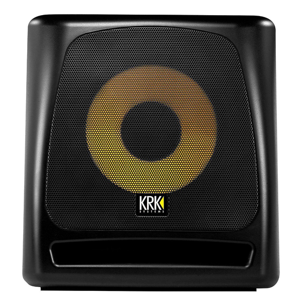 Студийный сабвуфер KRK 10S2 колонка krk v4s4 black