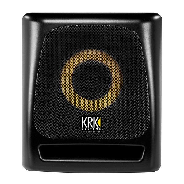 Студийный сабвуфер KRK 8S2 krk rp8g3