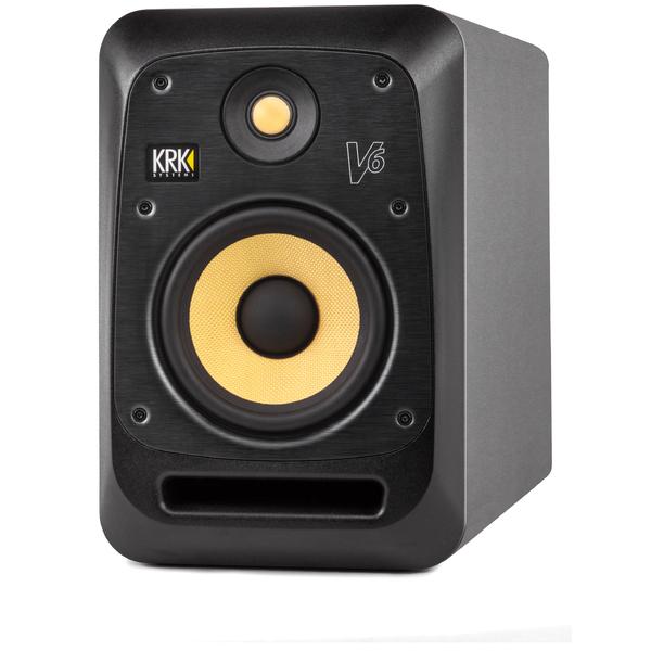 цена Студийный монитор KRK V6S4