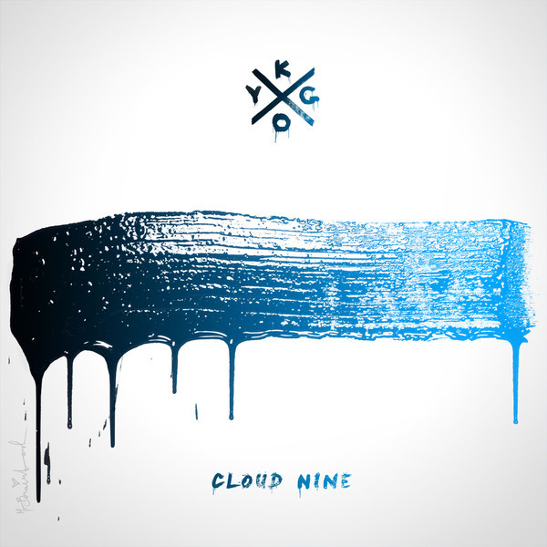KYGO KYGO - Cloud Nine (2 LP) роллеры cloud nine cloud nine cl001lwfmh68