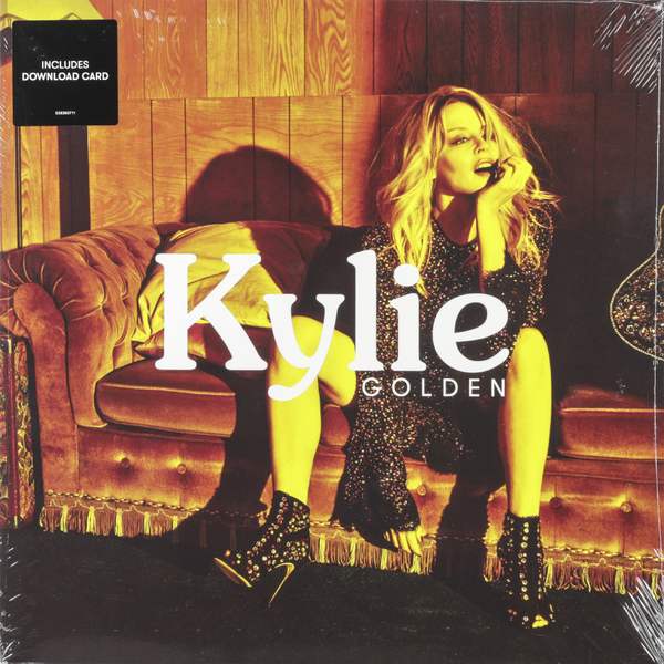 Kylie Minogue Kylie Minogue - Golden кайли миноуг kylie minogue enjoy yourself 2 cd dvd lp