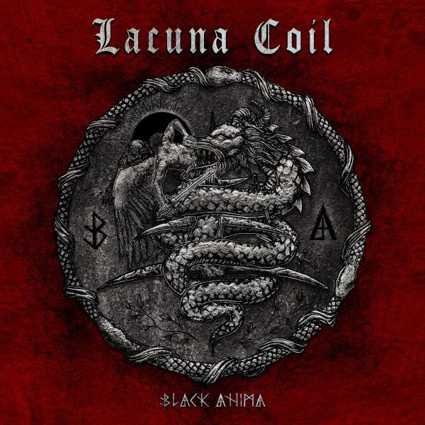 Lacuna Coil - Black Anima (180 Gr)