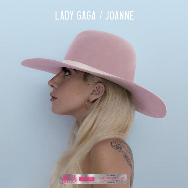 Lady Gaga Lady Gaga - Joanne (2 LP) lady gaga lady gaga the remix