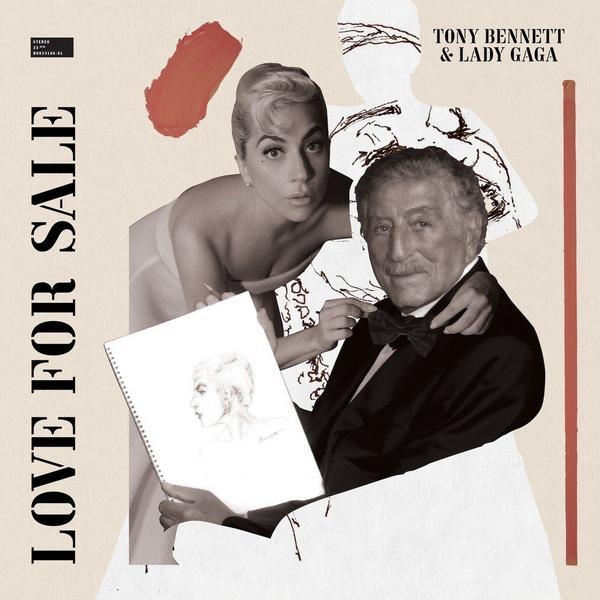 Lady Gaga Tony Bennett - Love For Sale (180 Gr)