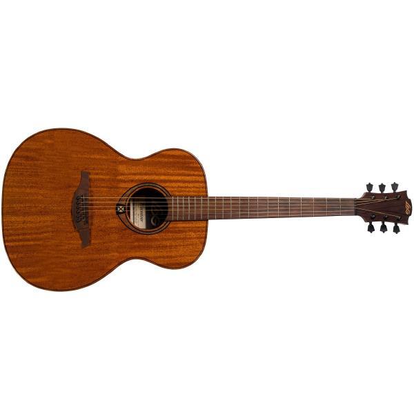 Акустическая гитара LAG Guitars T-98A Natural