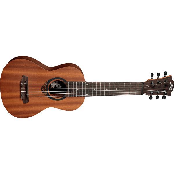Укулеле LAG Guitars TKT-8 Natural