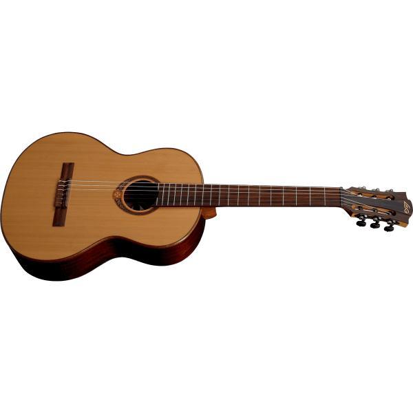 Классическая гитара LAG Guitars OC-118 Natural