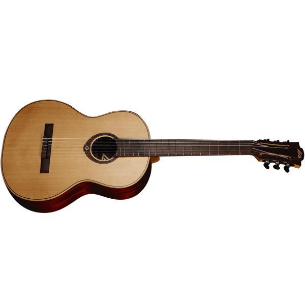Классическая гитара LAG Guitars OC-170 Natural