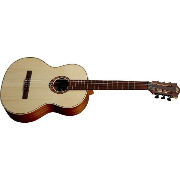Классическая гитара LAG Guitars OC-70 Natural