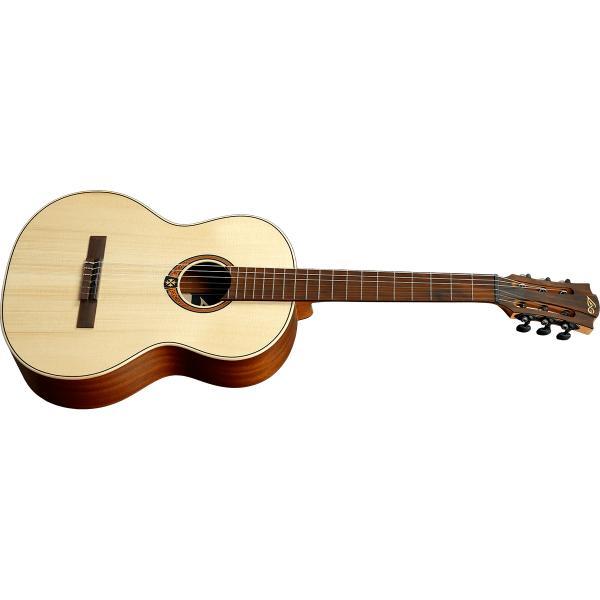 Классическая гитара LAG Guitars OC-70 HIT Natural