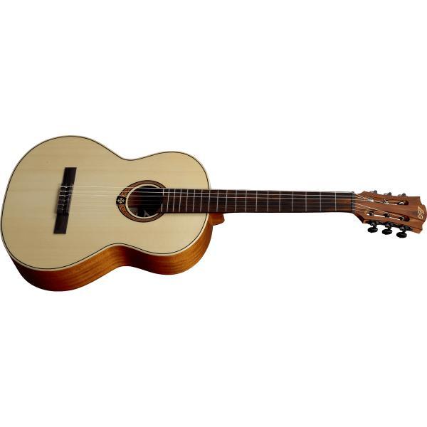 Классическая гитара LAG Guitars OC-88 Natural