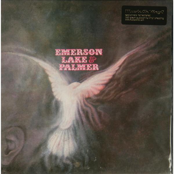 Emerson, Lake   Palmer Emerson, Lake   Palmer-emerson, Lake   Palmer (demo) palmer cash футболка