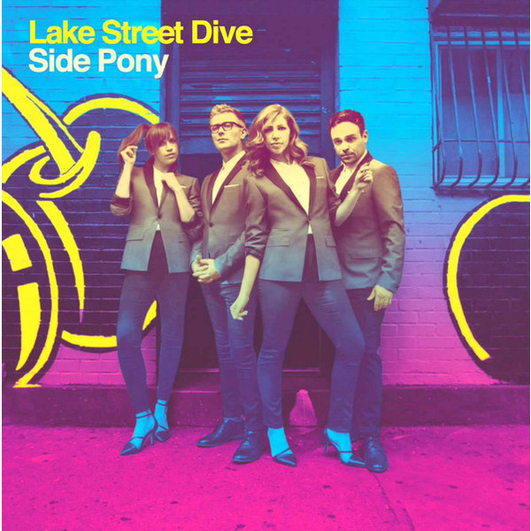Lake Street Dive Lake Street Dive - Side Pony original mutoh vj 1204 vj 1604 vj 1304 rj 900c cr board printer parts