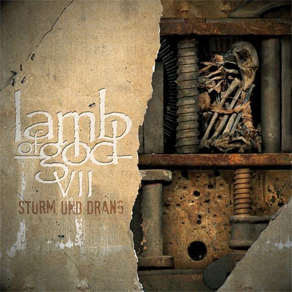 Lamb Of God - Vii: Sturm Und Drang (2 LP)