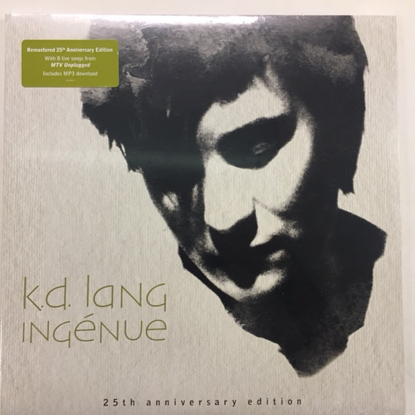 K.d. Lang K.d. Lang - Ingenue (25th Anniversary) (2 LP) ланг ланг lang lang live at carnegie hall 2 lp