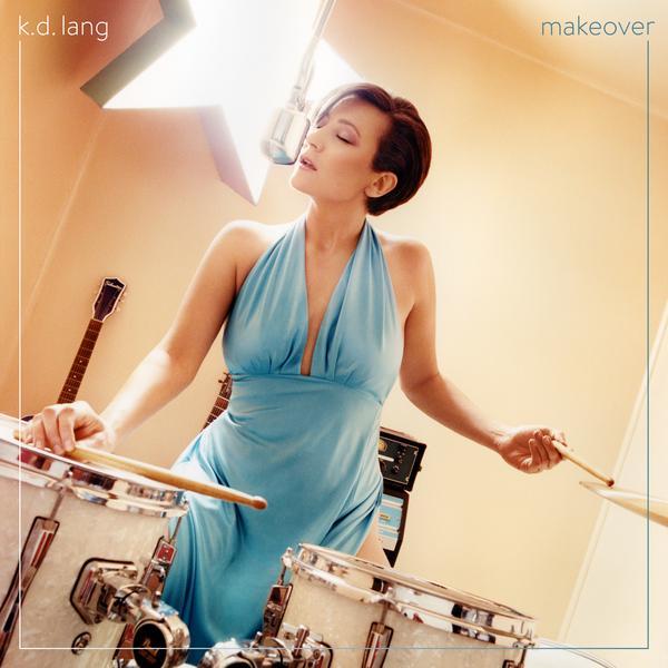 K.d. Lang K.d. Lang - Makeover (limited, Colour) lang lang lang lang piano book 2 lp