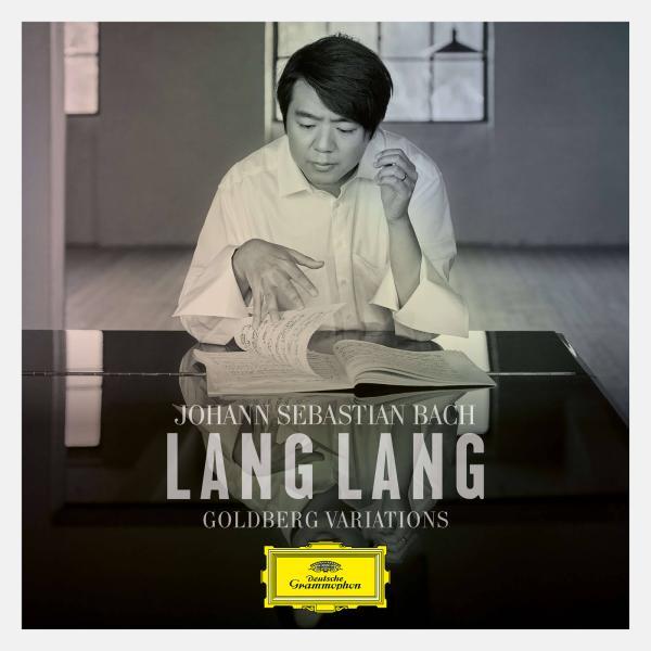 Lang Lang Bach Lang Lang Bach: Goldberg Variations cal p e bach 12 variations uber die folie d espagne wq 118 9