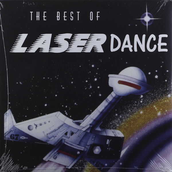 Laserdance Laserdance - The Best Of Laserdance