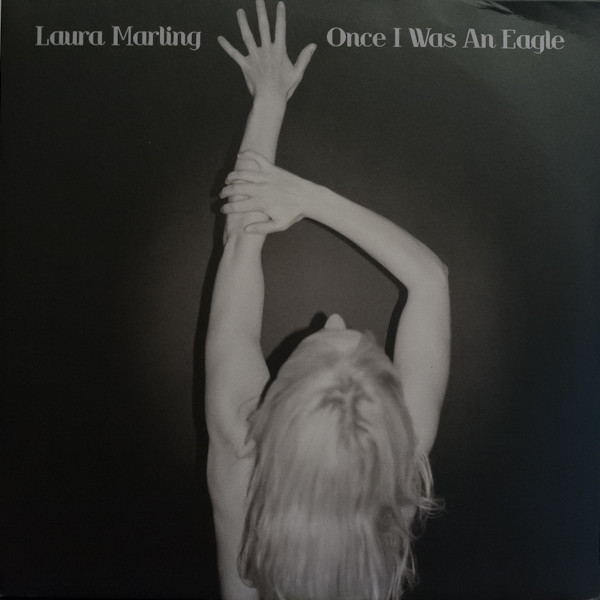 Laura Marling Laura Marling - Once I Was An Eagle (2 LP) велосипед giant trinity advanced 2017