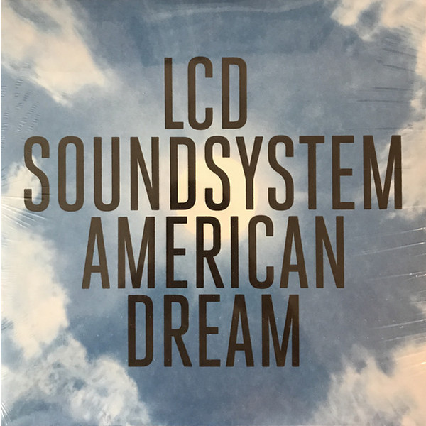 Lcd Soundsystem - American Dream (2 Lp, 180 Gr)