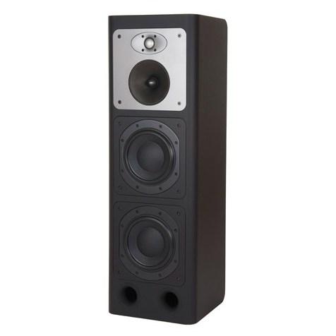 Настенная акустика B&W CT8.2 LCR Black (1 шт.) встраиваемая акустика speakercraft profile aim lcr 3 three white 1 шт