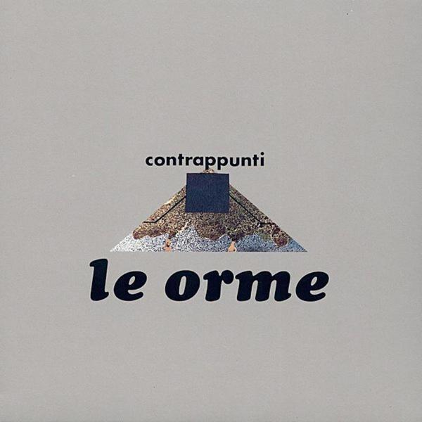 Le Orme - Contrappunti