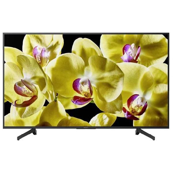 цена на ЖК телевизор Sony KD-65XG8096