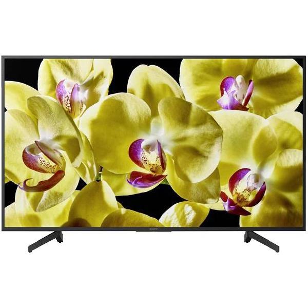 цена на ЖК телевизор Sony KD-75XG8096