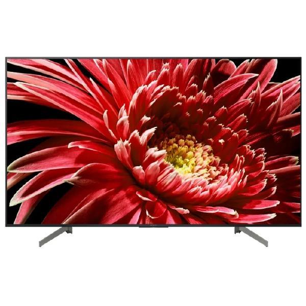 ЖК телевизор Sony KD-75XG8596