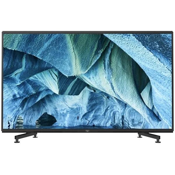 Фото - ЖК телевизор Sony KD-85ZG9 жк телевизор sony led телевизор 55 kd 55xg9505