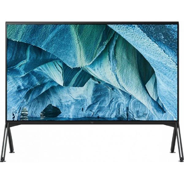 Фото - ЖК телевизор Sony KD-98ZG9 жк телевизор sony led телевизор 75 kd 75xg8596