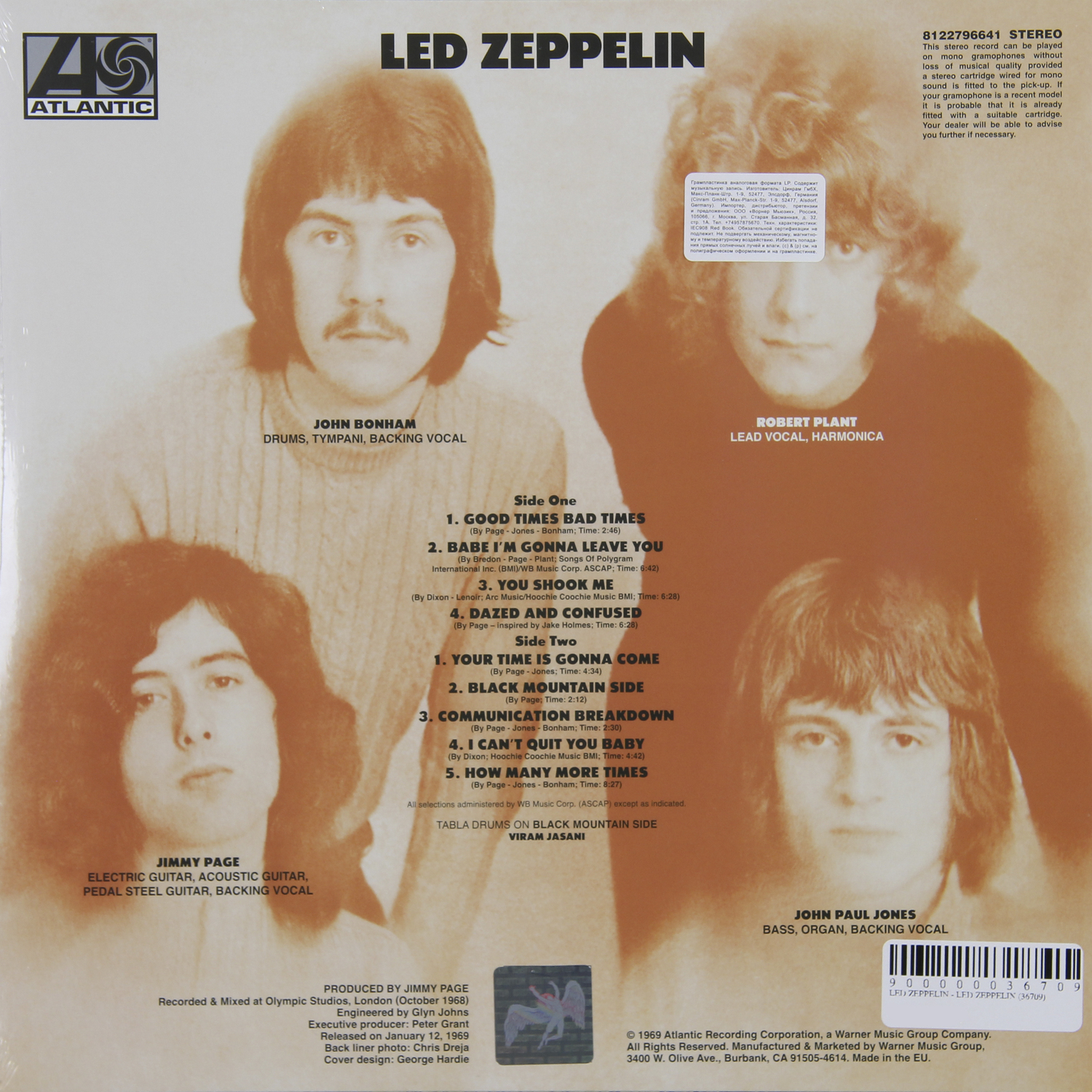 Index Of Led Zeppelin Flac