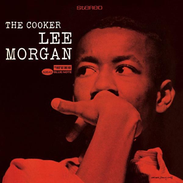 Lee Morgan - The Cooker