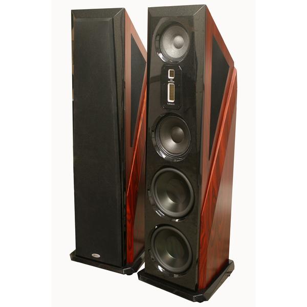 Напольная акустика Legacy Audio Aeris Rosewood напольная акустика wharfedale diamond 250 rosewood