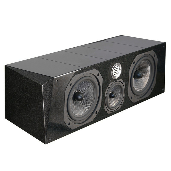 Центральный громкоговоритель Legacy Audio Cinema HD Black Pearl акустика центрального канала paradigm prestige 45c black walnut