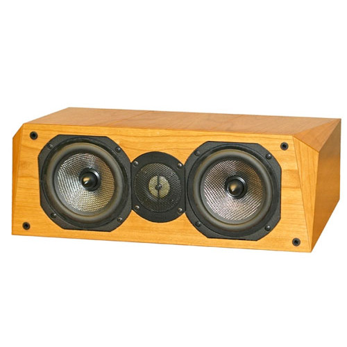 Центральный громкоговоритель Legacy Audio Cinema HD Natural Cherry акустика центрального канала vandersteen vcc 5 cherry