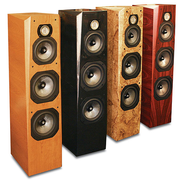 Напольная акустика Legacy Audio от Audiomania