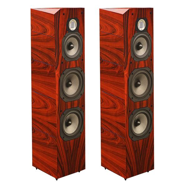 Напольная акустика Legacy Audio Classic HD Rosewood напольная акустика legacy audio classic hd natural cherry