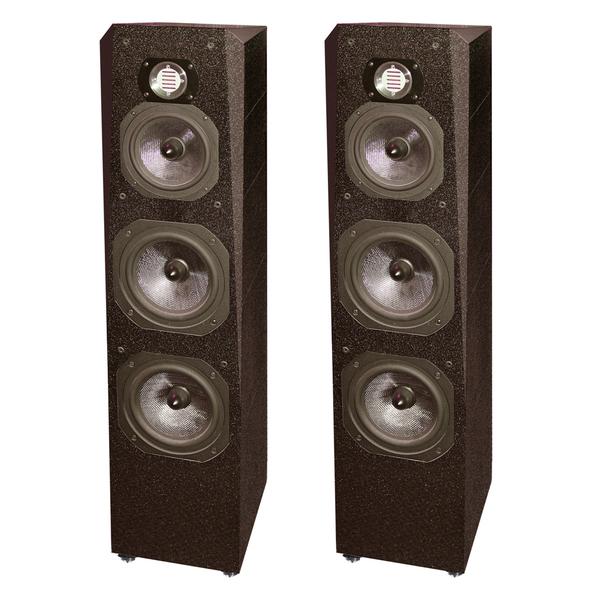 Напольная акустика Legacy Audio Classic HD Black Pearl напольная акустика legacy audio classic hd natural cherry