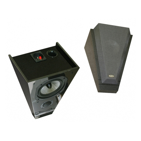 Специальная тыловая акустика Legacy Audio от Audiomania